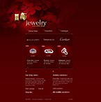 Flash: Online Store/Shop Jewelry Flash Site