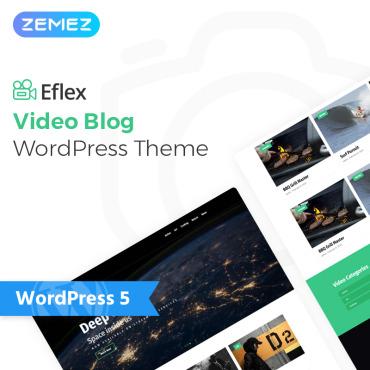 Купить  пофессиональные WordPress темы. Купить шаблон #78053 и создать сайт.