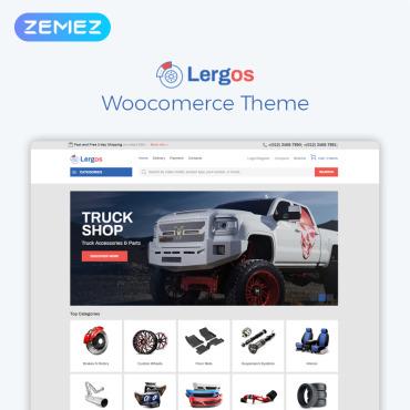 Купить  пофессиональные WooCommerce шаблоны. Купить шаблон #78091 и создать сайт.