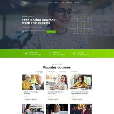 Купить  пофессиональные Bootstrap и html шаблоны. Купить шаблон #78116 и создать сайт.