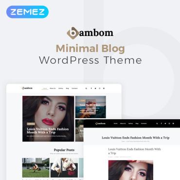 Купить  пофессиональные WordPress темы. Купить шаблон #78219 и создать сайт.