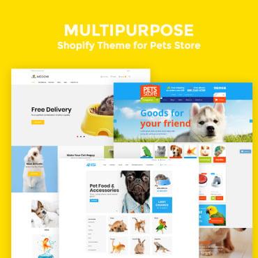 Купить  пофессиональные Shopify шаблоны. Купить шаблон #78223 и создать сайт.