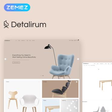 Купить  пофессиональные WooCommerce шаблоны. Купить шаблон #78228 и создать сайт.