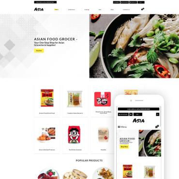Купить  пофессиональные Shopify шаблоны. Купить шаблон #78239 и создать сайт.