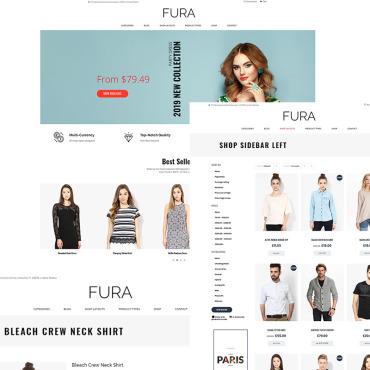 Купить  пофессиональные WooCommerce шаблоны. Купить шаблон #78242 и создать сайт.