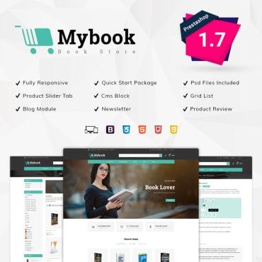 Купить  пофессиональные PrestaShop шаблоны. Купить шаблон #78248 и создать сайт.