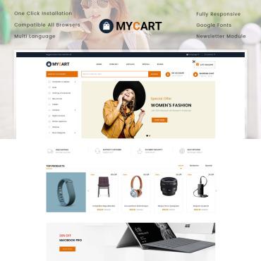 Купить  пофессиональные OpenCart шаблоны. Купить шаблон #78275 и создать сайт.