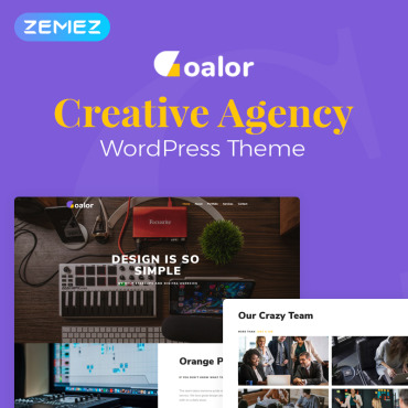 Купить  пофессиональные WordPress темы. Купить шаблон #78282 и создать сайт.