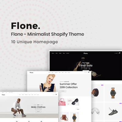 Cosmetics Store Responsive Shopify Thema