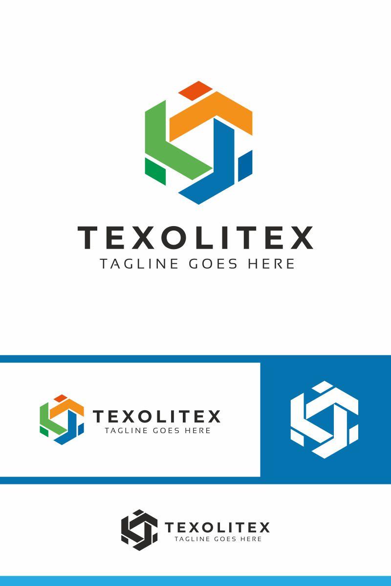 """Template di Loghi #78595 """"Texolitex"""""""