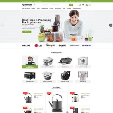 Купить  пофессиональные WooCommerce шаблоны. Купить шаблон #78721 и создать сайт.