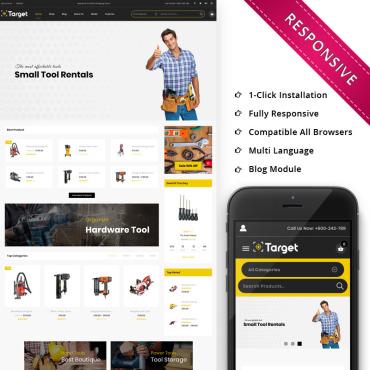 Купить  пофессиональные WooCommerce шаблоны. Купить шаблон #78724 и создать сайт.