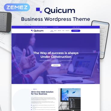 Купить  пофессиональные WordPress темы. Купить шаблон #78749 и создать сайт.