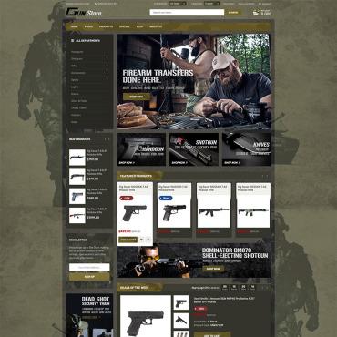 Купить  пофессиональные WooCommerce шаблоны. Купить шаблон #78754 и создать сайт.