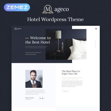 Купить  пофессиональные WordPress темы. Купить шаблон #78833 и создать сайт.