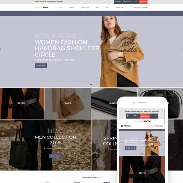Купить  пофессиональные Shopify шаблоны. Купить шаблон #78851 и создать сайт.