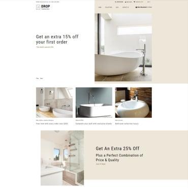 Купить  пофессиональные Shopify шаблоны. Купить шаблон #78880 и создать сайт.
