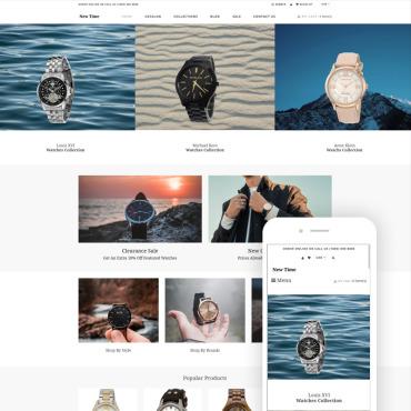 Купить  пофессиональные Shopify шаблоны. Купить шаблон #78909 и создать сайт.