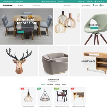 Купить  пофессиональные WooCommerce шаблоны. Купить шаблон #78913 и создать сайт.