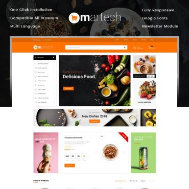 Купить  пофессиональные OpenCart шаблоны. Купить шаблон #78996 и создать сайт.