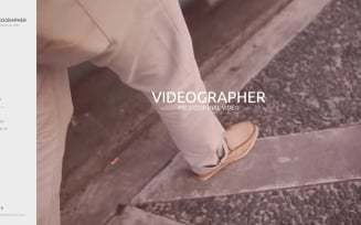 VIDEGRAPHER - Video Lab Multipage Creative Joomla Template