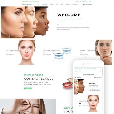 Купить  пофессиональные Shopify шаблоны. Купить шаблон #79097 и создать сайт.