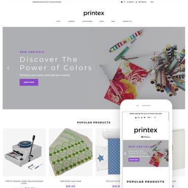 Купить  пофессиональные Shopify шаблоны. Купить шаблон #79136 и создать сайт.