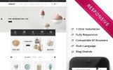 Furelife - The Furniture Shop Responsive OpenCart Template