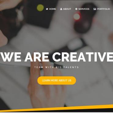 Купить  пофессиональные Joomla шаблоны. Купить шаблон #79268 и создать сайт.