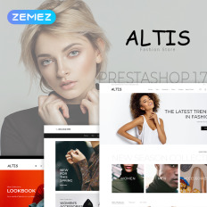 f556ef448 Altis - Fashion Store Clean Bootstrap Ecommerce