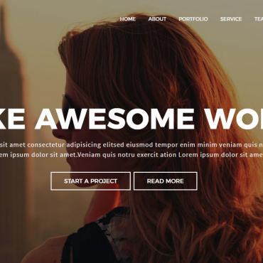 Купить  пофессиональные Joomla шаблоны. Купить шаблон #79305 и создать сайт.