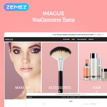 Купить  пофессиональные WooCommerce шаблоны. Купить шаблон #79339 и создать сайт.