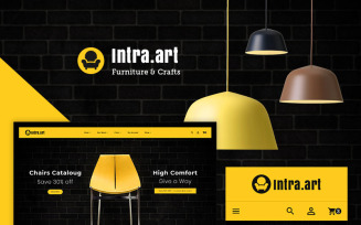 Intra - Furniture Art & Crafts