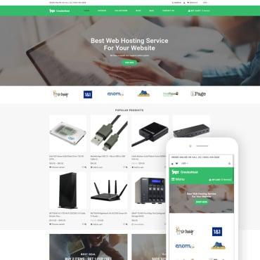 Купить  пофессиональные Shopify шаблоны. Купить шаблон #79420 и создать сайт.