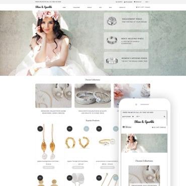 Купить  пофессиональные Shopify шаблоны. Купить шаблон #79421 и создать сайт.