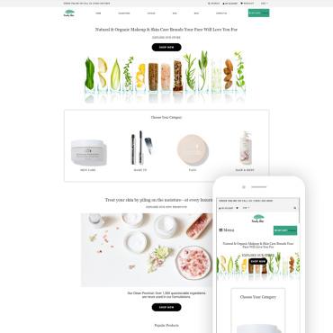 Купить  пофессиональные Shopify шаблоны. Купить шаблон #79422 и создать сайт.