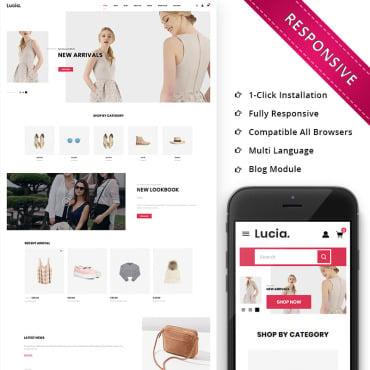 Купить  пофессиональные WooCommerce шаблоны. Купить шаблон #79439 и создать сайт.
