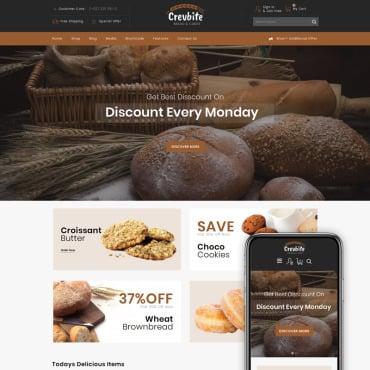 Купить  пофессиональные WooCommerce шаблоны. Купить шаблон #79584 и создать сайт.