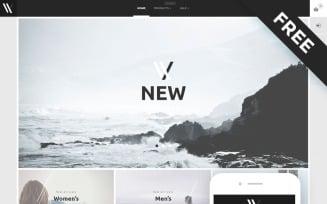 Styler - Apparel E-Commerce Stylish Shopify Theme