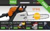 Tools - Tools & Equipment Free Clean Shopify Theme New Screenshots BIG