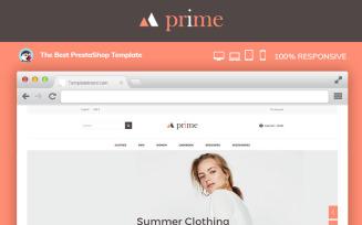 Prime Fashion Designer