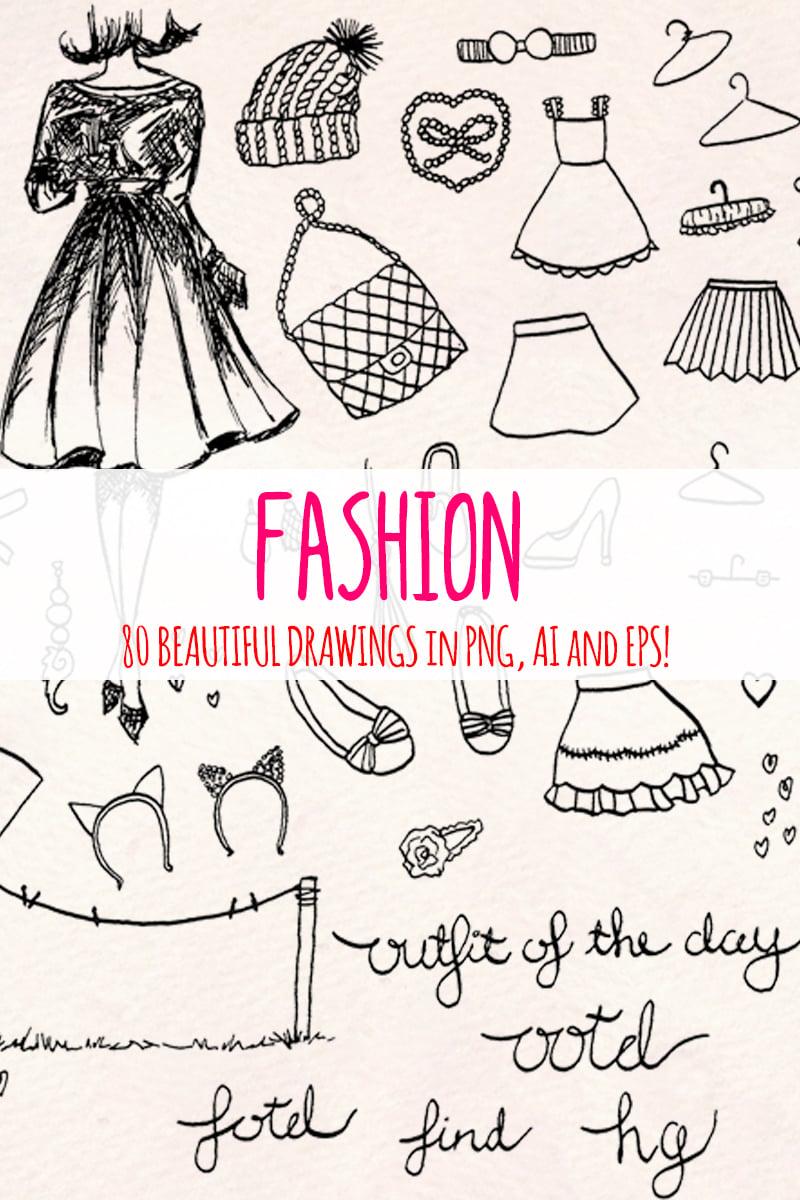 82 Fashion and Clothing №79661