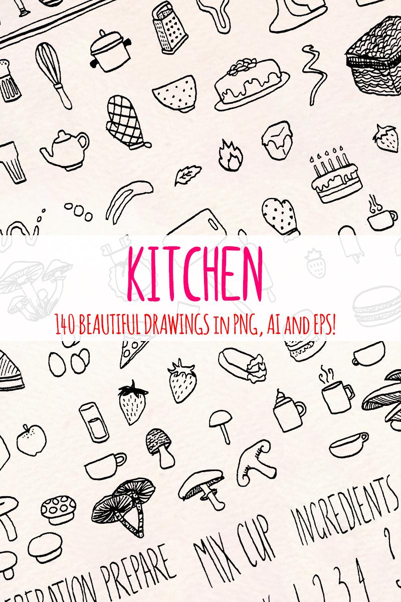148 Food, Kitchen and Cooking Açıklamalar #79624