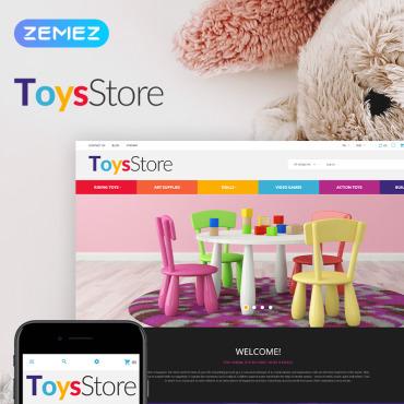 Купить  пофессиональные PrestaShop шаблоны. Купить шаблон #79730 и создать сайт.