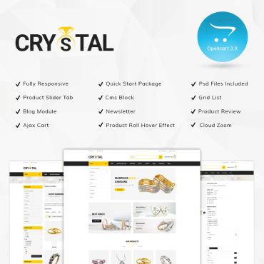 Купить  пофессиональные OpenCart шаблоны. Купить шаблон #79771 и создать сайт.