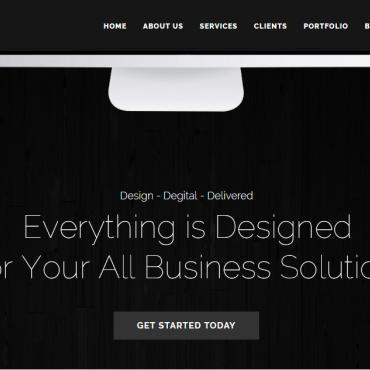 Купить  пофессиональные Joomla шаблоны. Купить шаблон #79787 и создать сайт.