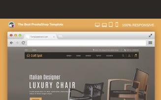 Craft Furniture Interior PrestaShop Theme