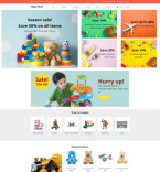 Шаблоны для игровых сайтов. Шаблон сайта 79858