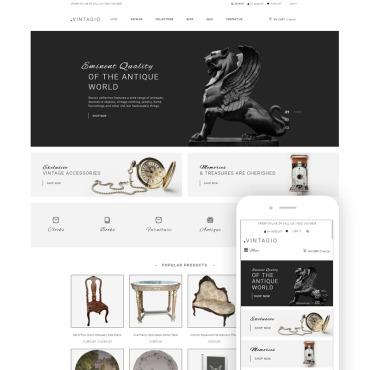 Купить  пофессиональные Shopify шаблоны. Купить шаблон #79860 и создать сайт.