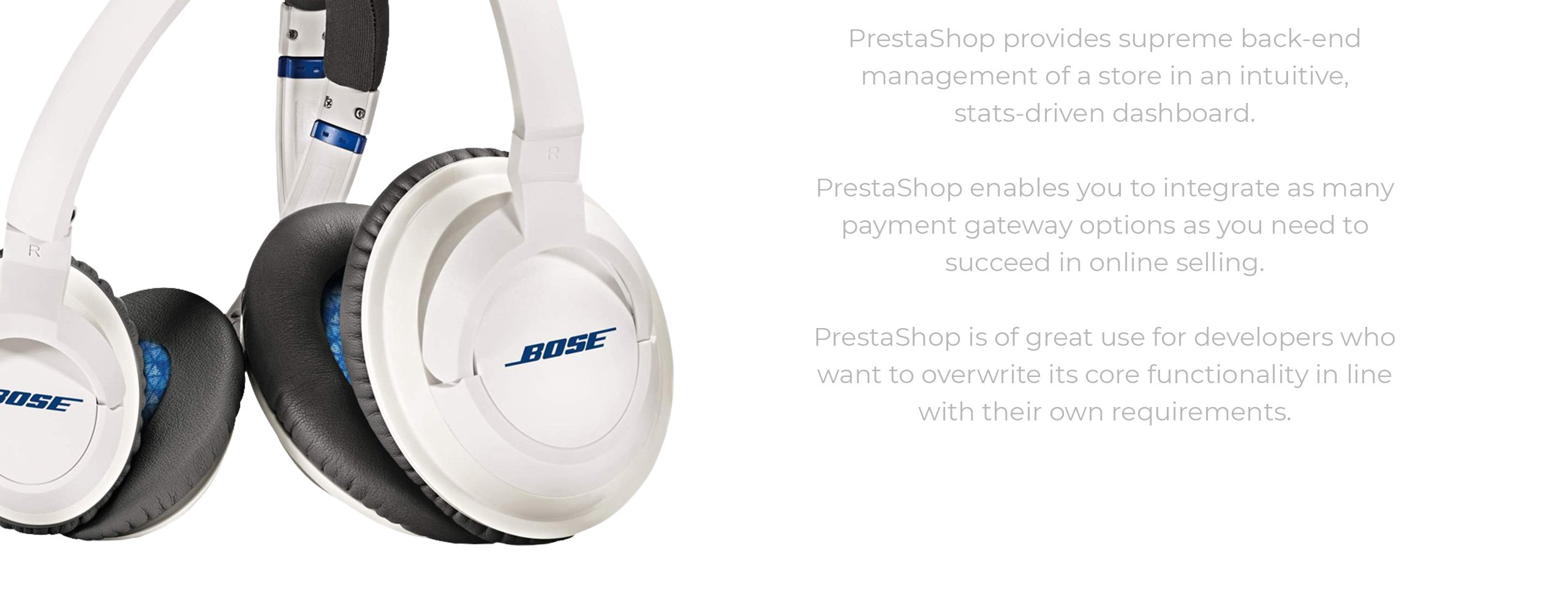Nextprest - Electronics Store Clean Bootstrap Ecommerce PrestaShop